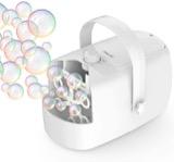 Maquinas de burbujas