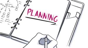22 citas inspiradoras (y divertidas) de planificación de eventos